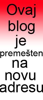 Posetite moj novii blog