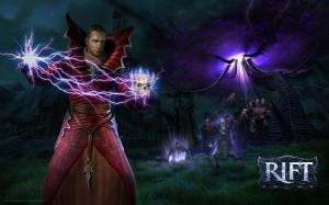 prikaz čarobnjaka u igrici