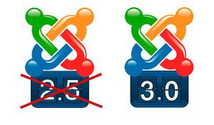 prestala podrška za Joomla 2.5