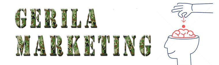 Šta je gerila marketing